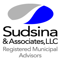 Sudsina Black and White logo